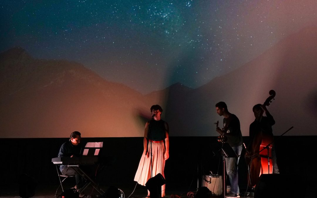 cinema planeta 2019 ° opening ceremony live